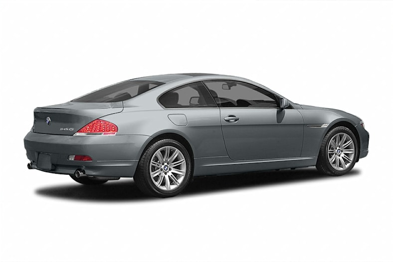 BMW Specs And Prices - Bmw 645ci horsepower