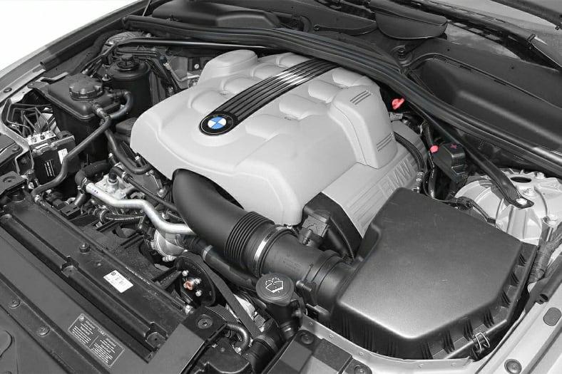 BMW Specs And Prices - Bmw 645ci engine