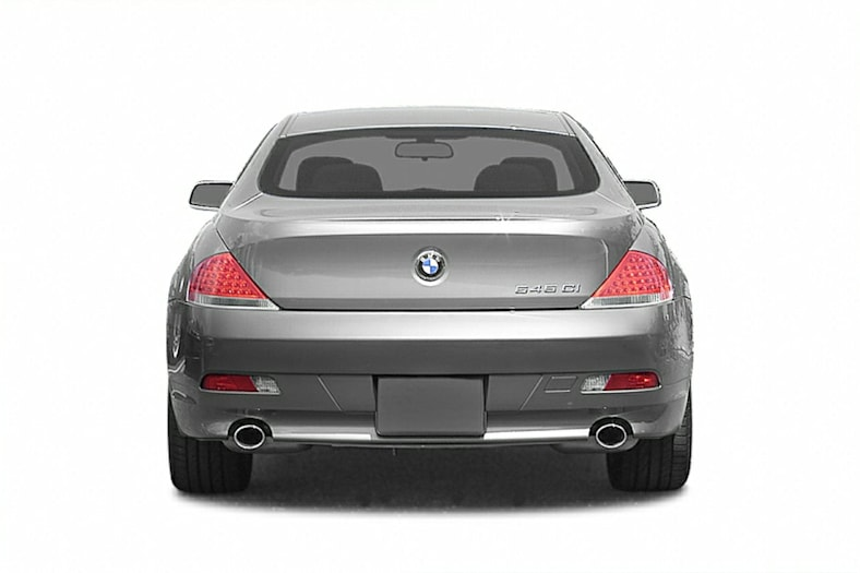 BMW Specs And Prices - Bmw 645 2005