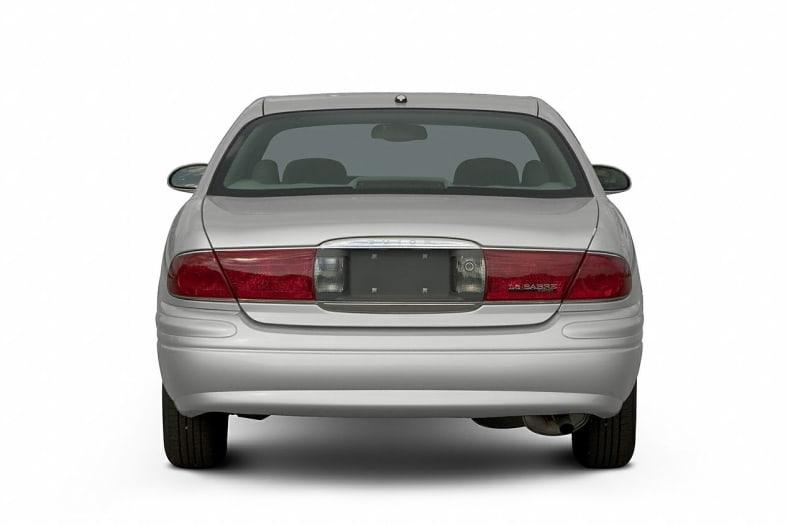 2005 Buick LeSabre Exterior Photo