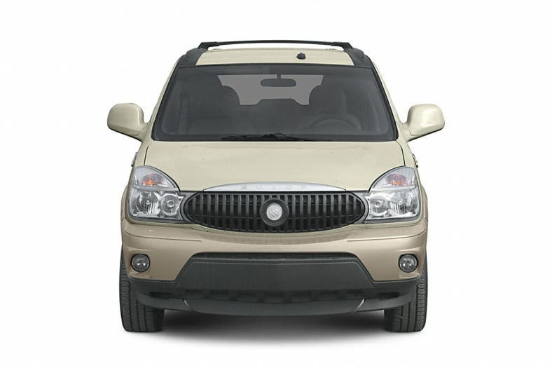 2005 buick rendezvous ultra front wheel drive pictures. Black Bedroom Furniture Sets. Home Design Ideas
