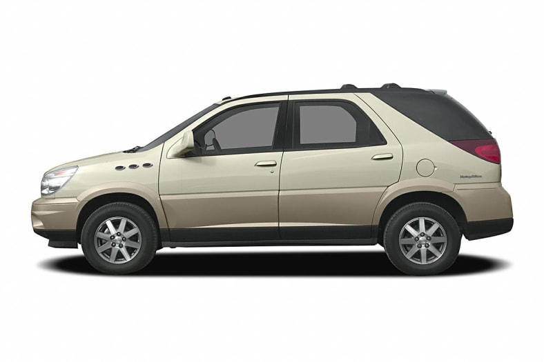 2005 Buick Rendezvous Exterior Photo