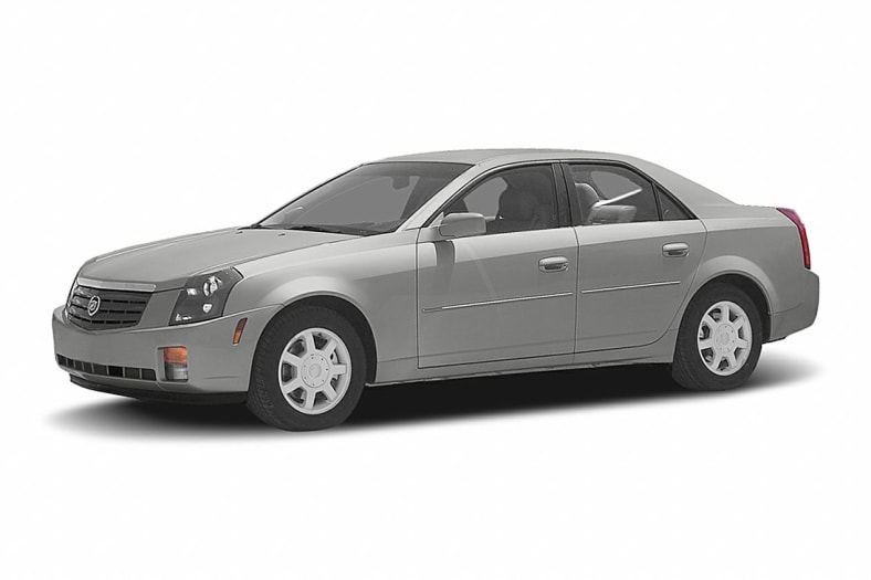 2005 cadillac cts information. Black Bedroom Furniture Sets. Home Design Ideas