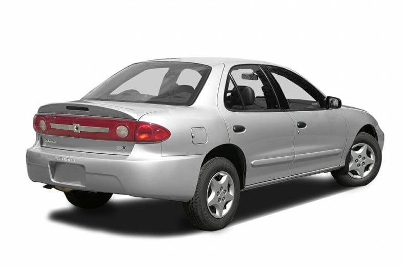 2005 chevrolet cavalier ls sport 4dr sedan pictures. Black Bedroom Furniture Sets. Home Design Ideas