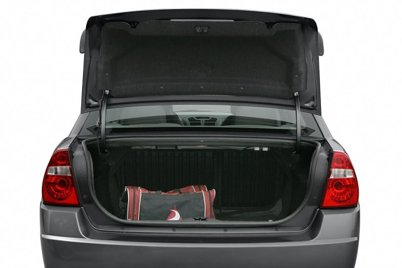2005 Chevrolet Malibu Exterior Photo