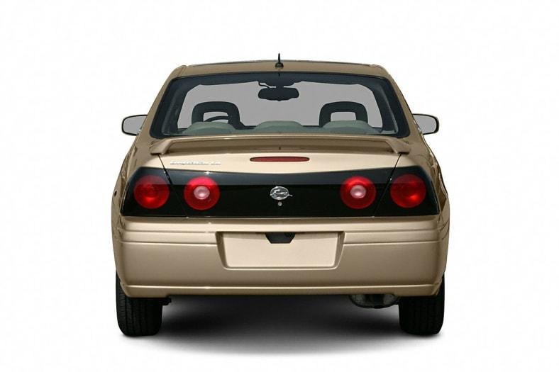 2005 chevrolet impala base 4dr sedan pictures. Black Bedroom Furniture Sets. Home Design Ideas