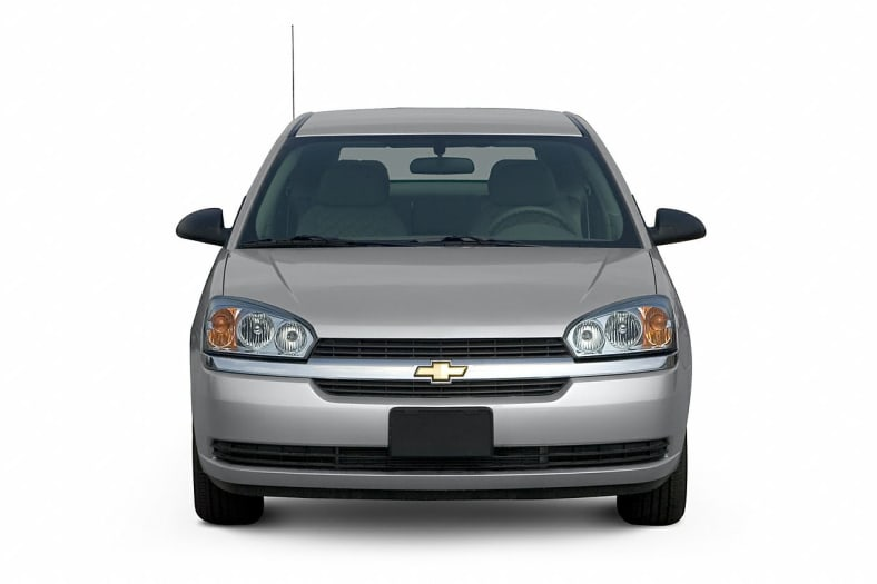 2005 Chevrolet Malibu MAXX Exterior Photo