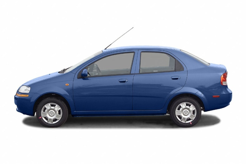 2005 chevrolet aveo pictures. Black Bedroom Furniture Sets. Home Design Ideas