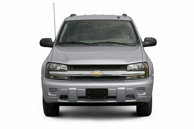 2005 Chevrolet TrailBlazer Information