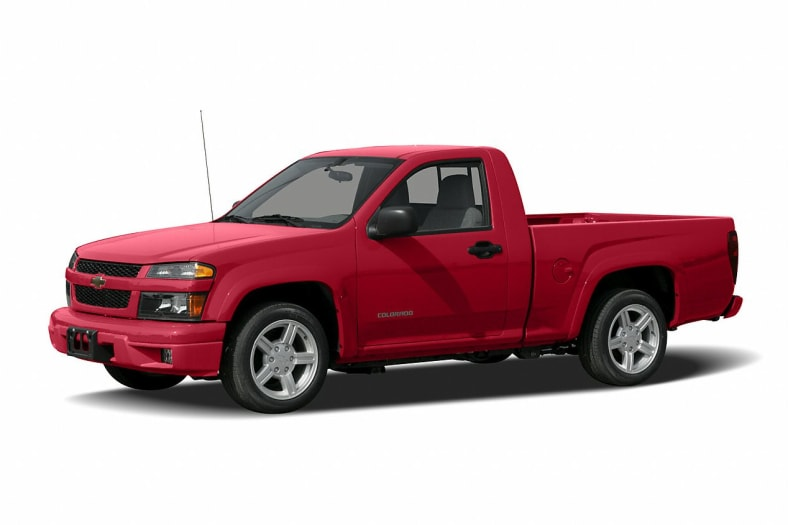 2005 chevrolet colorado information. Black Bedroom Furniture Sets. Home Design Ideas