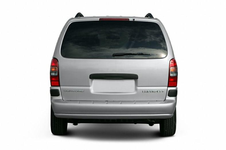 2005 Chevrolet Venture Exterior Photo