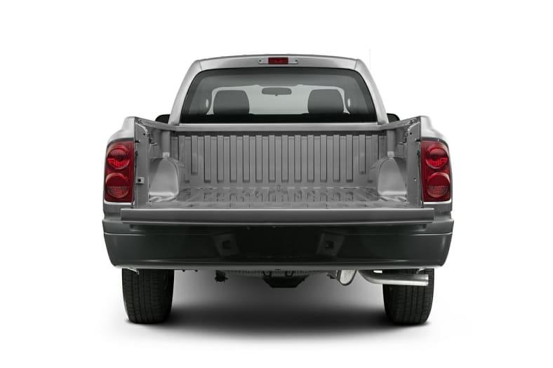 2005 Dodge Dakota Exterior Photo