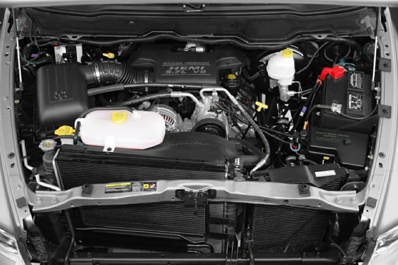 05 dodge ram hemi engine