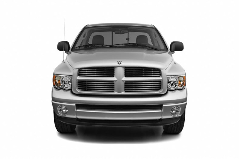 2005 Dodge Ram 1500 Exterior Photo
