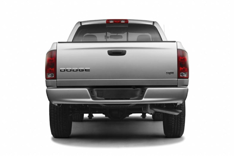 2005 Dodge Ram 1500 Owner Reviews and Ratings