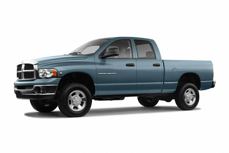 2005 Ram 2500