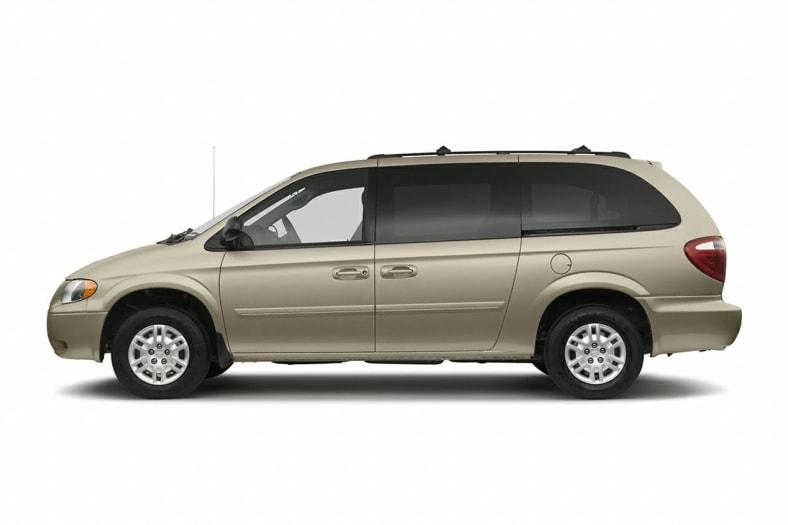 2005 Dodge Grand Caravan Pictures