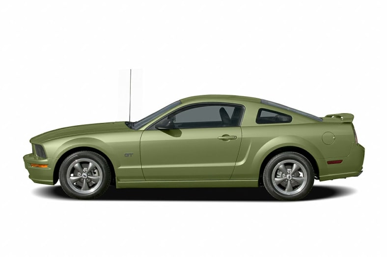 2005 Ford Mustang Owner Reviews and Ratings