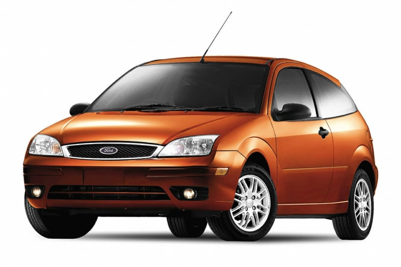 2005 ford focus information. Black Bedroom Furniture Sets. Home Design Ideas