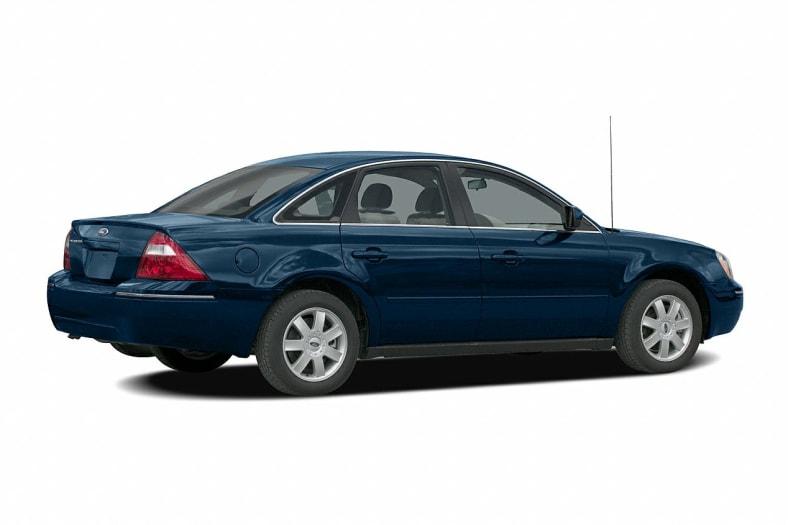 2005 ford five hundred se 4dr all wheel drive sedan pictures. Black Bedroom Furniture Sets. Home Design Ideas