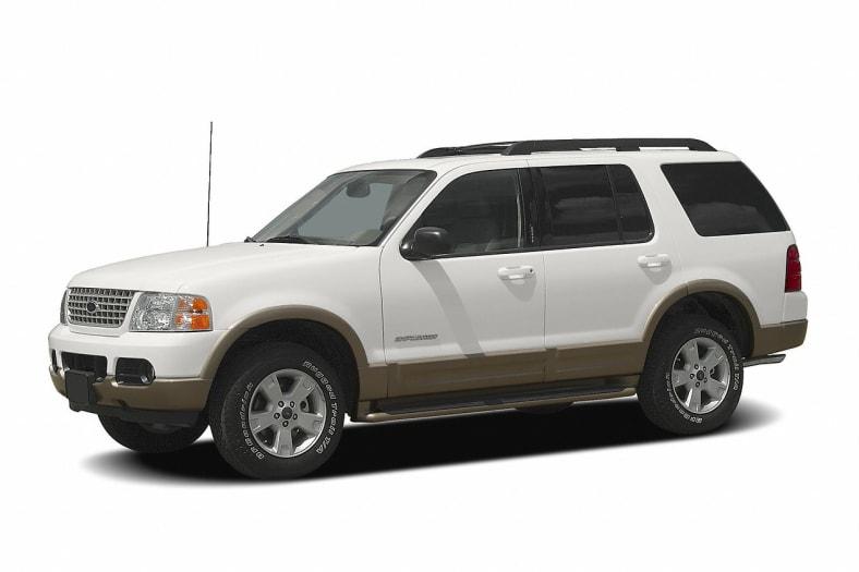 2005 Explorer