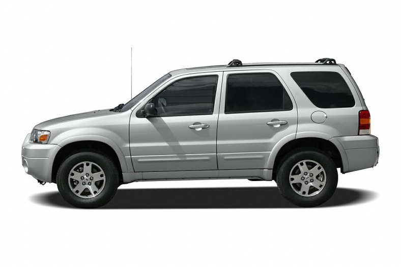 2005 ford escape limited 3 0l automatic 4x4 pictures. Black Bedroom Furniture Sets. Home Design Ideas