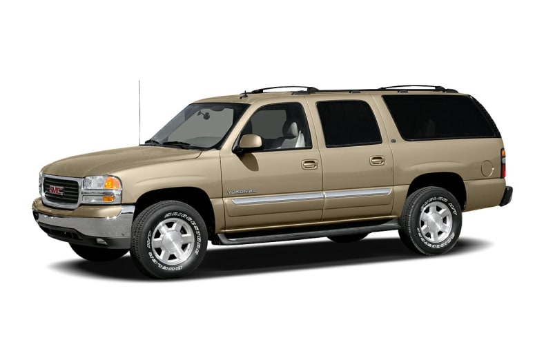 2005 Yukon XL 1500