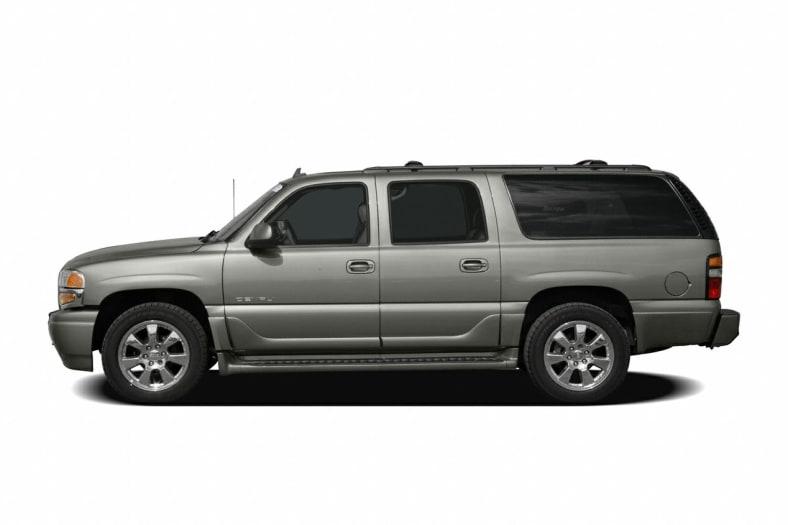 2005 GMC Yukon XL 1500 Exterior Photo