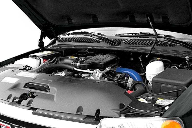 2005 GMC Sierra 3500 Exterior Photo