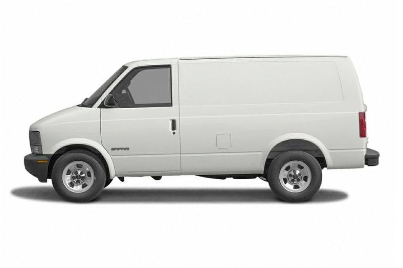 2005 gmc safari standard all wheel drive cargo van pictures. Black Bedroom Furniture Sets. Home Design Ideas