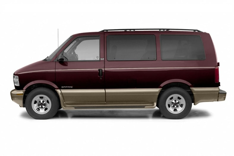 2005 gmc safari slt all wheel drive passenger van pictures. Black Bedroom Furniture Sets. Home Design Ideas