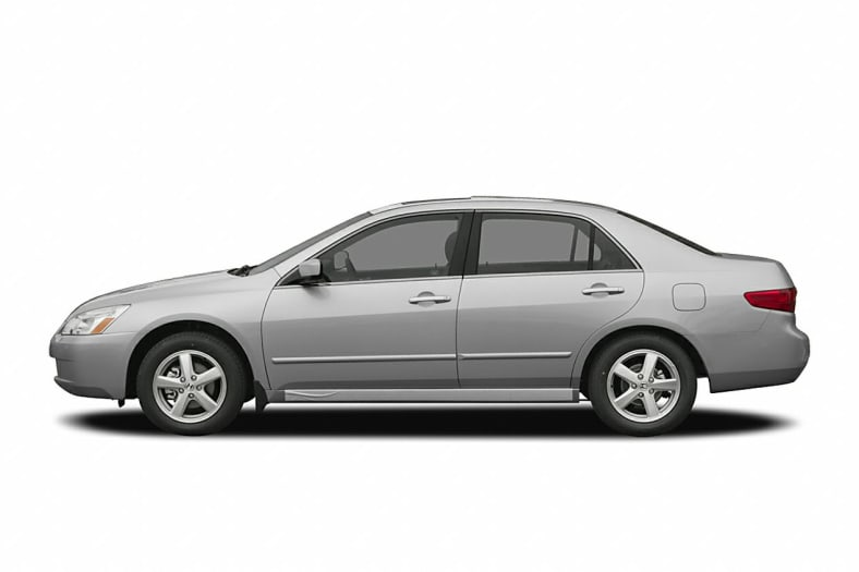 2003 honda accord v6 coupe owners manual
