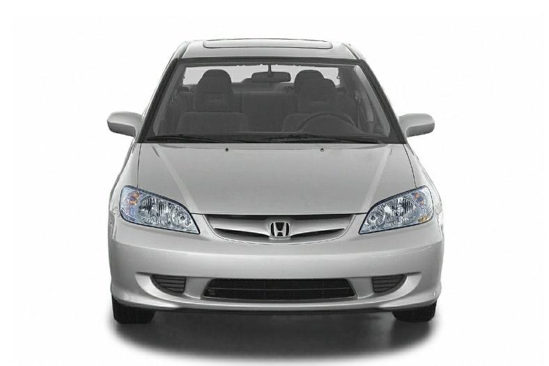 2005 Honda Civic Pictures
