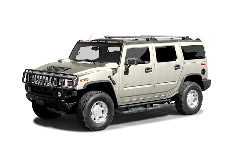 2005 hummer h2 suv information. Black Bedroom Furniture Sets. Home Design Ideas