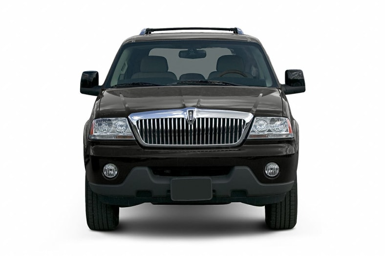Worksheet. 2005 Lincoln Aviator Pictures