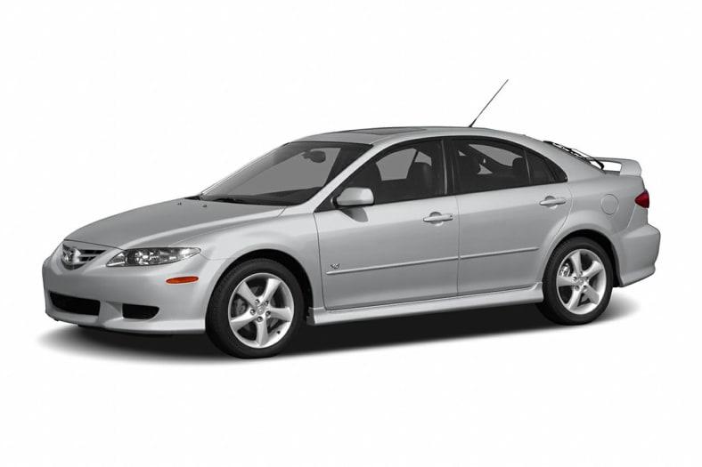 2005 Mazda6