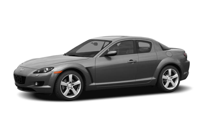 2005 mazda rx 8 information. Black Bedroom Furniture Sets. Home Design Ideas