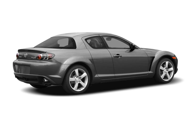 2005 mazda rx 8 sport automatic 4dr coupe pictures. Black Bedroom Furniture Sets. Home Design Ideas