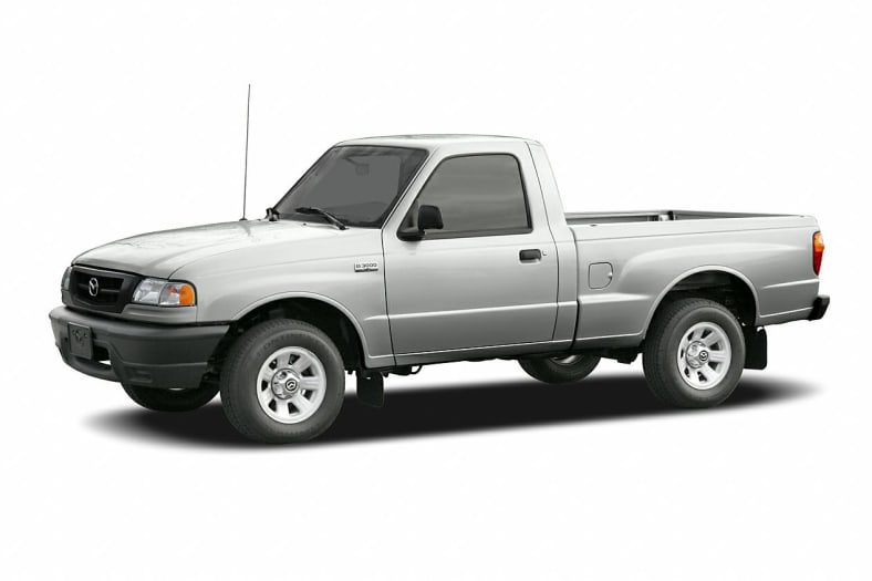 2005 B3000
