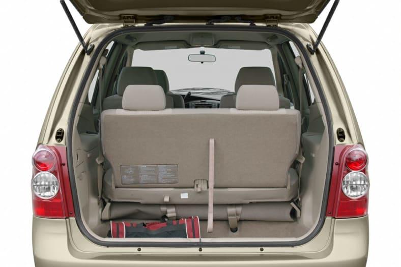 2005 Mazda MPV Exterior Photo