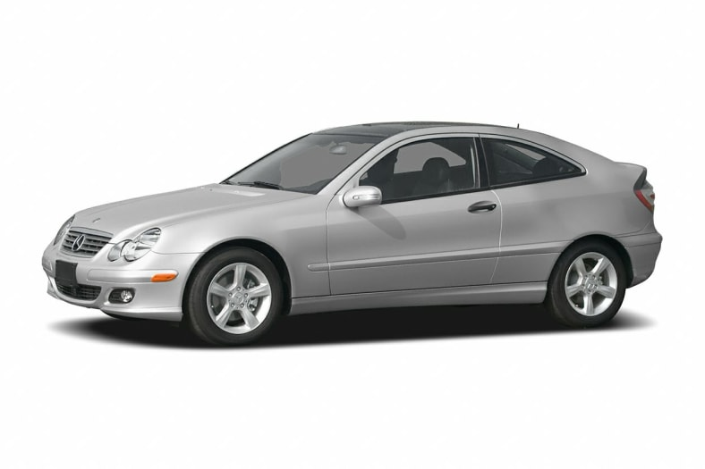 2005 mercedes benz c class information. Black Bedroom Furniture Sets. Home Design Ideas