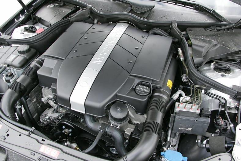 2005 clk 320 convertible specs
