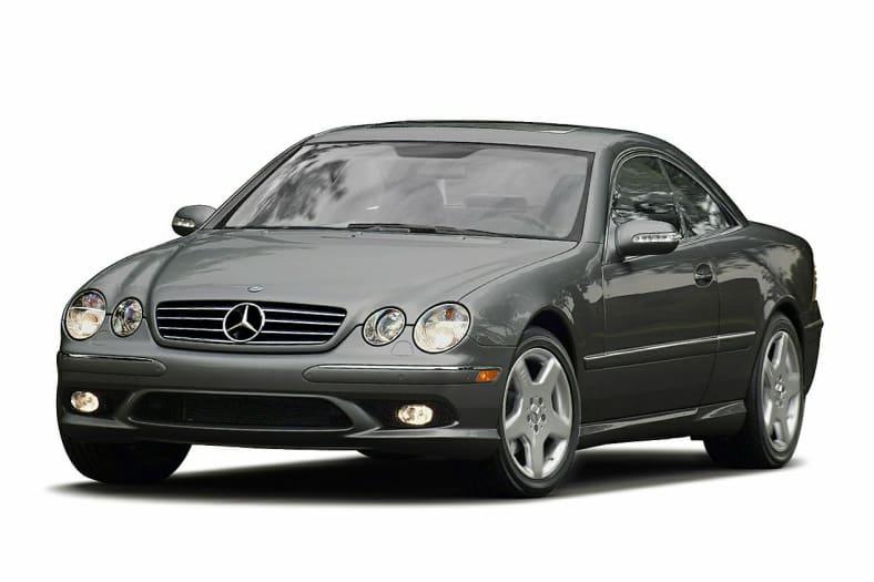 2005 CL-Class