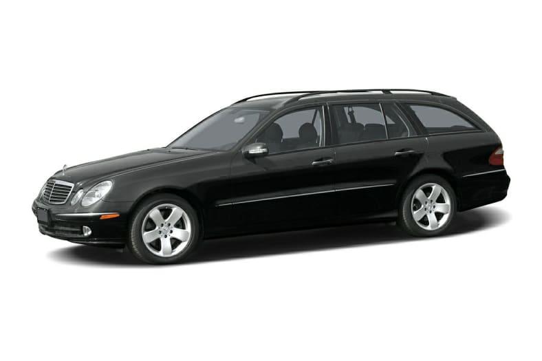 2005 E-Class