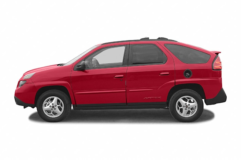 2005 pontiac aztek pictures. Black Bedroom Furniture Sets. Home Design Ideas