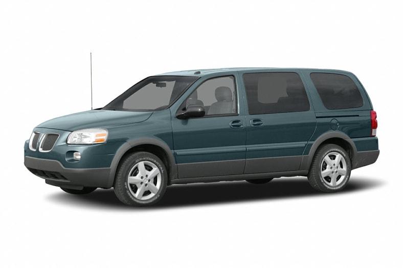 2005 Montana SV6