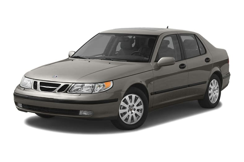 2005 saab 9 5 aero 4dr sedan information. Black Bedroom Furniture Sets. Home Design Ideas