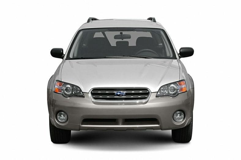 2005 Subaru Outback Exterior Photo