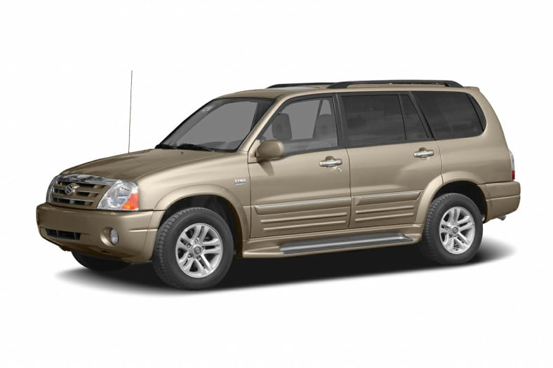2005 XL-7