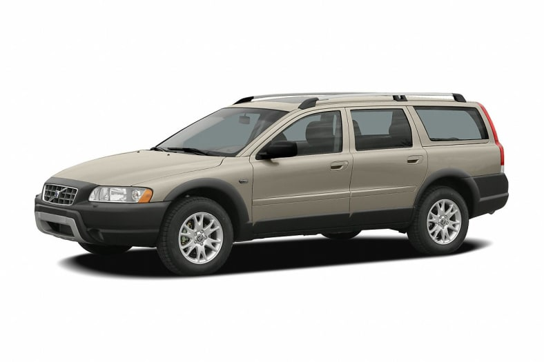 2005 volvo xc70 information. Black Bedroom Furniture Sets. Home Design Ideas